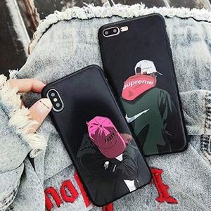 Other - Supreme Cases for iPhone 📱